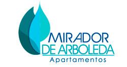 Mirador de Arboleda  logo